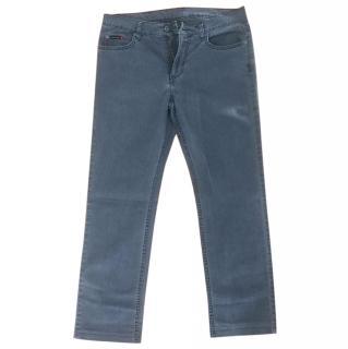 Grey Pierre Cardin Jeans