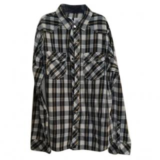 Zadig and Voltaire shirt