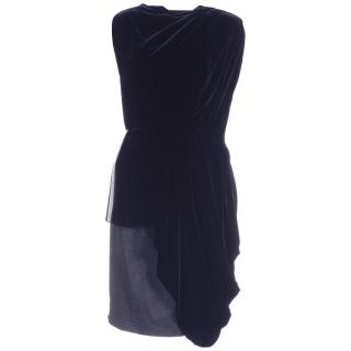 NEW VIONNET Draped Dress