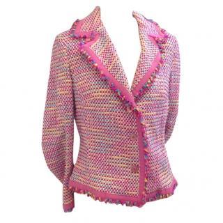 Louise Kennedy Multi Coloured Jacket