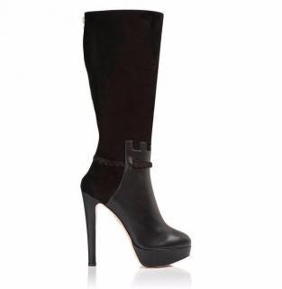 Charlotte Olympia Theodora Platform Boots