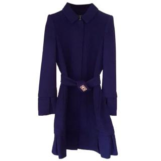 NEW Roberto Cavalli coat RRP �1890 OPEN TO OFFERS
