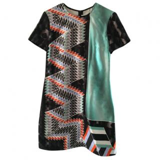 Peter Pilotto silk dress
