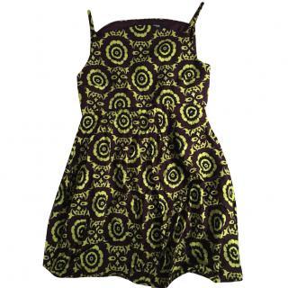Versus Babydoll Dress