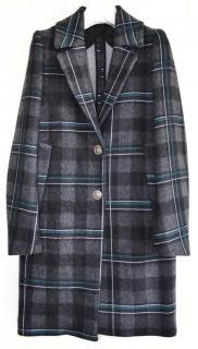 Maison Martin Margiela wool coat