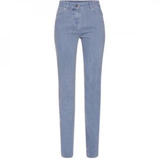 Barbour High Waist Jeans