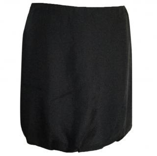 McQ bubble skirt