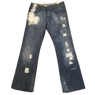 Just Cavaliers Jeans