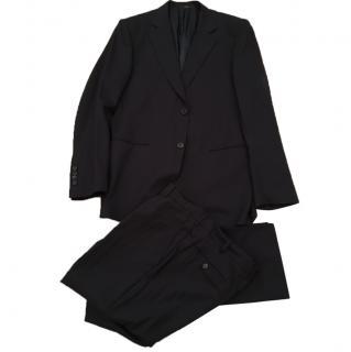 Valentino men's Navy Suit