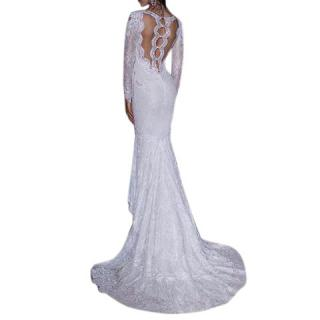 Berta Couture Exquisite Ivory Bridal Gown