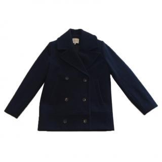Dagmar navy jacket