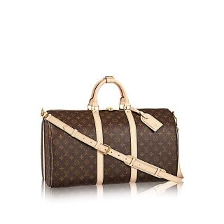 Louis Vuitton keepall bandoliere 50 mon