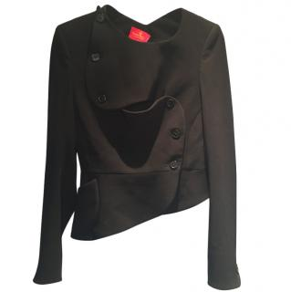 Vivienne Westwood black jacket size 6