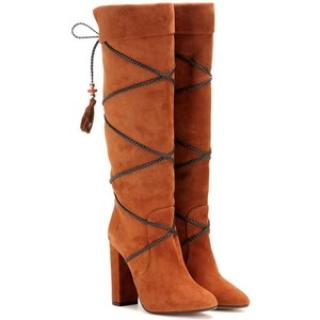 Aquazurra Moonshine Boots