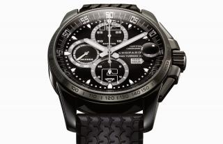 Chopard Mille Miglia GT XL Chrono Speed Black Limited Edition