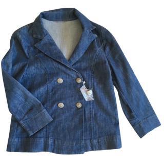 Max&Co denim jacket