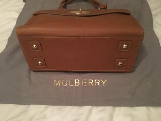 The Mulberry Del Rey