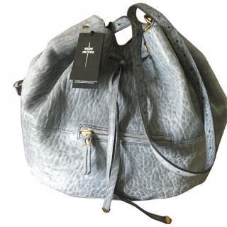A brand new Jerome Dreyfus bucket bag with shoulder straps