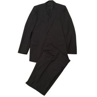Dior black suit Brand new