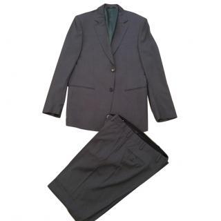 Valentino Grey suit, Brand New