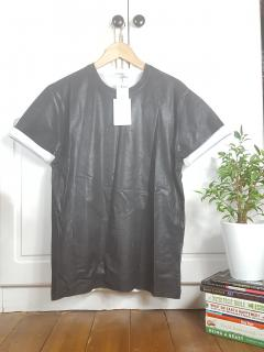 Pierre Balmain Men's Wetlook Tee