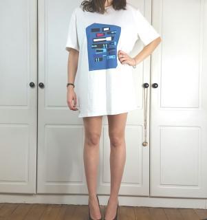 Lanvin Men's T-shirt