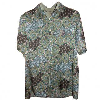 Versace Medusa Summer Shirt