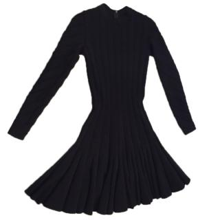 Alaia skater dress size FR 38
