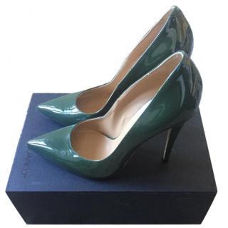 Dsquared court shoes