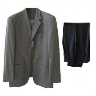 Armani Collezione Wool Suit