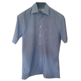 Saint Laurent Short Sleeve Shirt