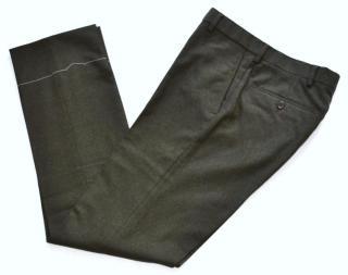 Ralph Lauren Purple Label wool trousers