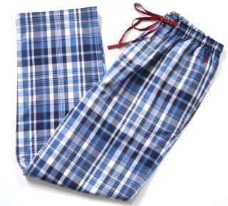 POLO Ralph Lauren check cotton men's pyjama bottoms