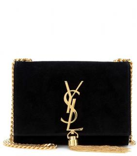 Saint Laurent Small Monogramme Kate Bag