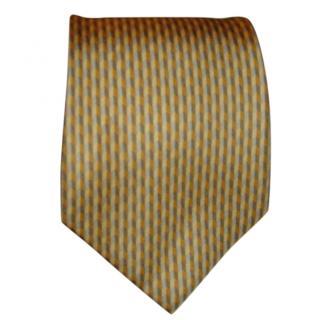 LOEWE gold tie