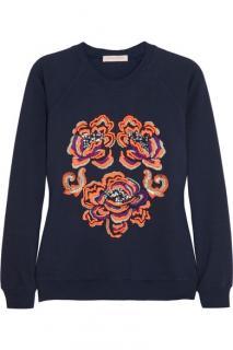 Matthew Williamson sweatshirt