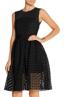 Maje Restano Lace Dress