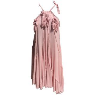 Sonia Rykiel Silk Dress