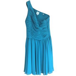 Harlston One-shoulder dress