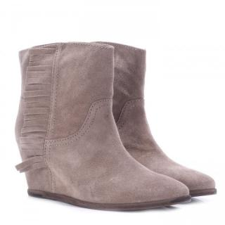 Ash Scandal Ankle Boots