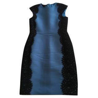 Dress Carolina Herrera SS 2015