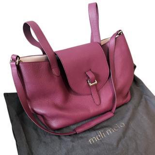 Meli Melo Thela medium tote bag