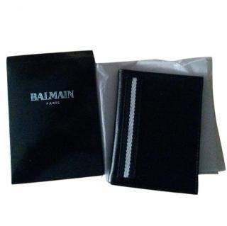 Pierre Balmain Wallet & Passport Holder