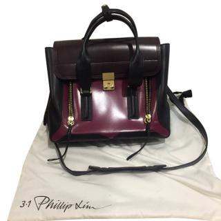 3.1 Phillip Lim Pashli medium leather tote