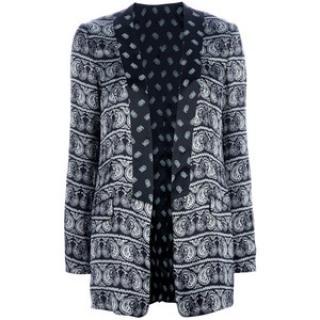 Pierre Balmain Paisley Jacket