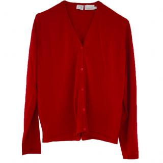 TSE Merino Wool Cardigan from Italy