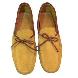 Yellow Tods