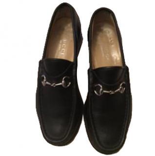Gucci classic loafer