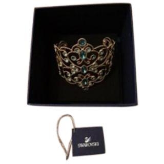 Swarovski azore filigree bracelet