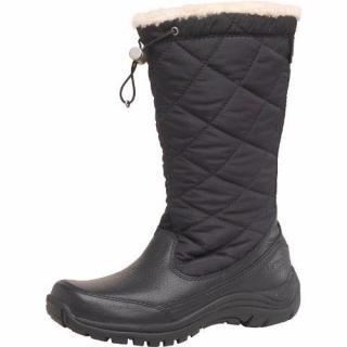 UGG Black Snow Boots